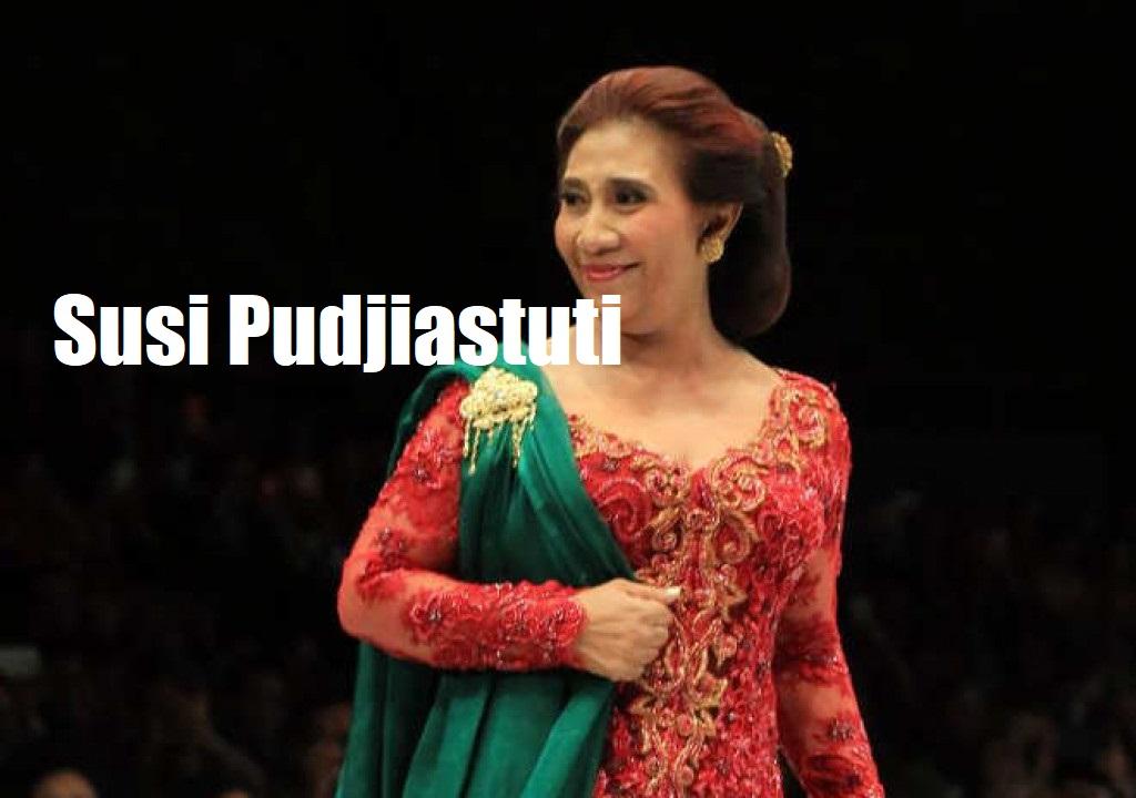 Susi Pudjiastuti
